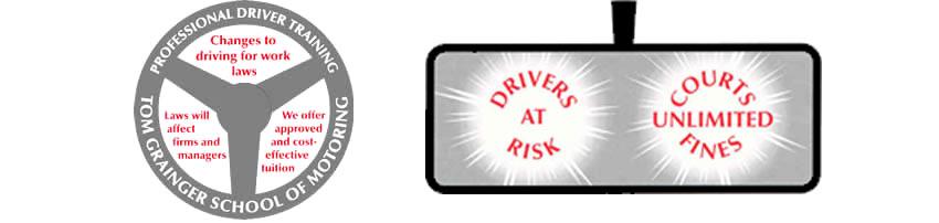 company driver law